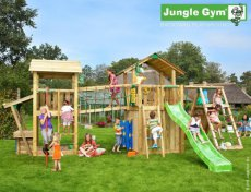 Jungle Gym Mega set paradise 4 inclusief montage